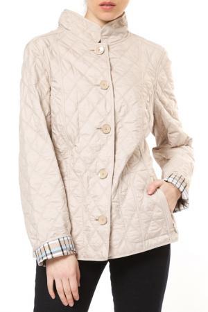 Reversible jacket Baronia. Цвет: beige