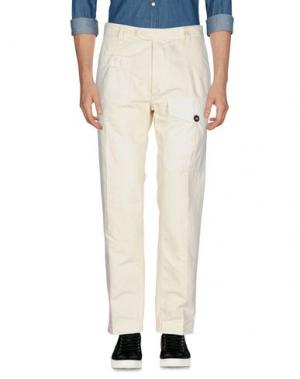 Повседневные брюки EAST HARBOUR SURPLUS. Цвет: бежевый