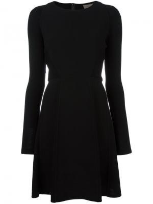 Платье Katja Tony Cohen. Цвет: чёрный