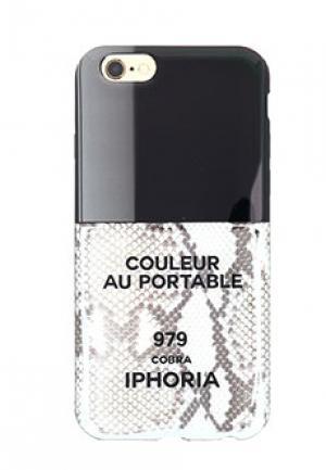 Чехол для IPhone 6 IPHORIA. Цвет: серый