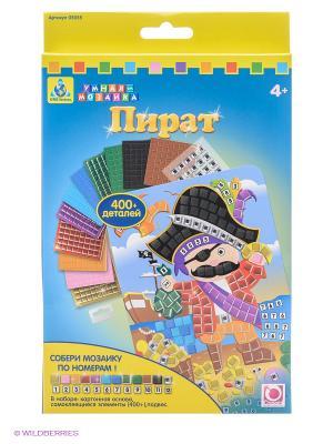 Мозаика Пират The ORB factory. Цвет: желтый, голубой