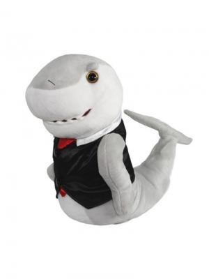 Акула Фигаро Ваш подарок. Цвет: белый