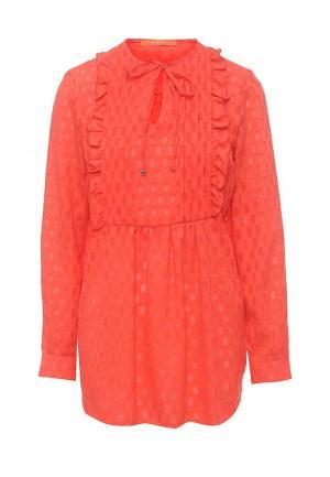 Блуза Imperial. Цвет: красный