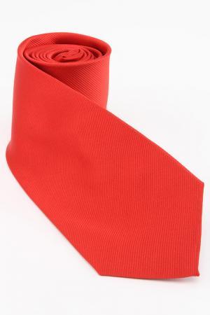 Галстук Frantelli. Цвет: красный