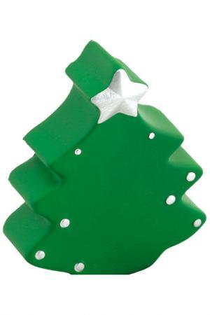 Антистресс Ёлка Mister Christmas. Цвет: серебряный, зеленый