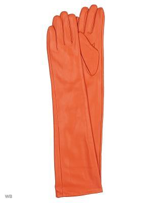 Перчатки Punta. Цвет: оранжевый