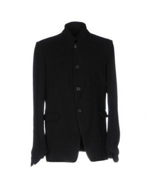 Пиджак POÈME BOHÈMIEN. Цвет: черный