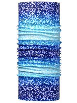 Бандана BUFF 2017 High UV DHARMA BLUE. Цвет: синий, голубой