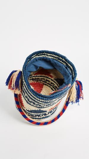 Sonora Bucket Bag YOSUZI