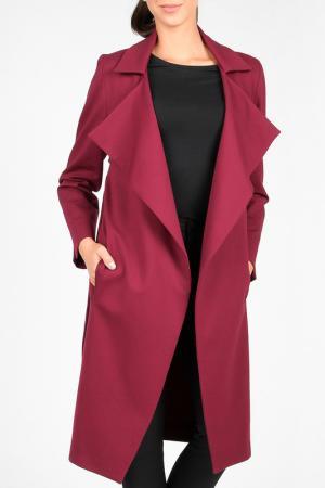 Trench coat Joins. Цвет: wine
