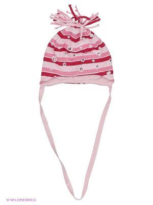Шапка Barbaras. Цвет: розовый