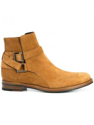 Ботинки Modena Paul Andrew. Цвет: коричневый