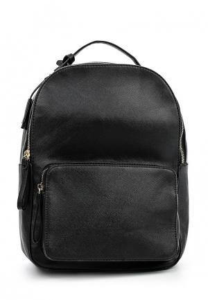 Рюкзак GLAMOROUS. Цвет: черный