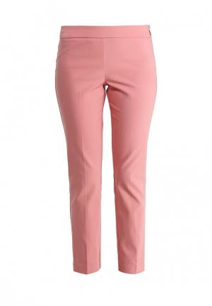 Брюки adL. Цвет: розовый