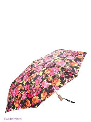 Зонт Stilla s.r.l.. Цвет: розовый, желтый, черный