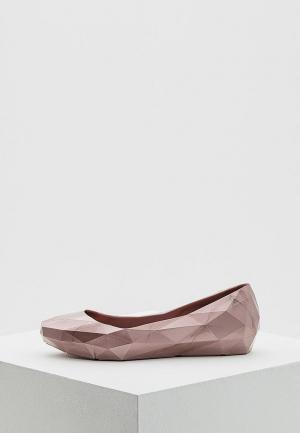 Туфли United Nude. Цвет: розовый