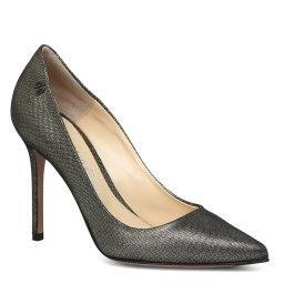 Туфли  DE99VAS зеленовато-серый NANDO MUZI