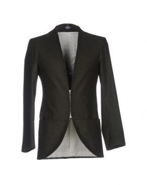 Пиджак CHOICE NICOLA PELINGA. Цвет: темно-зеленый