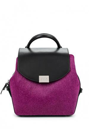 Рюкзак Cromia. Цвет: разноцветный