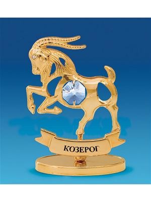 Фигура Знак зодиака Козерог (Юнион) Юнион. Цвет: золотистый