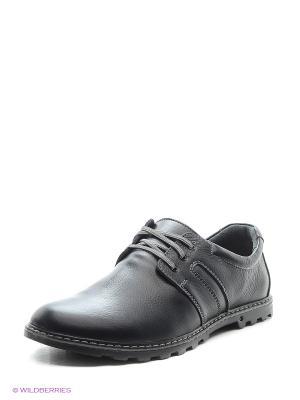 Ботинки Hardline. Цвет: темно-синий