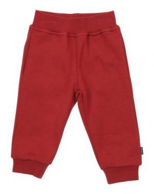 Повседневные брюки SMALL PAUL by FRANK. Цвет: красный