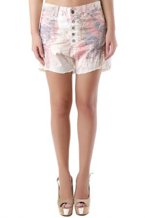 Shorts Sexy Woman. Цвет: pink