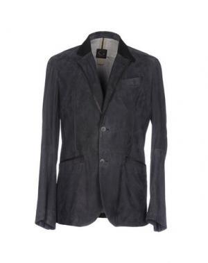 Пиджак GIMO'S. Цвет: темно-синий