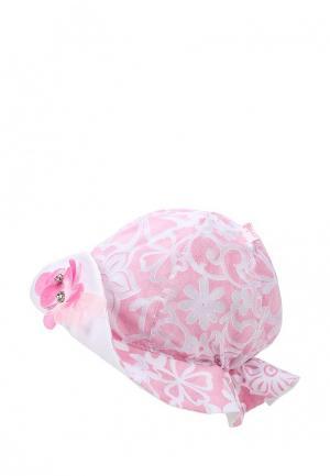Панама Jamiks. Цвет: розовый