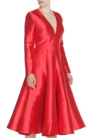 Платье Isabel Garcia. Цвет: mars red
