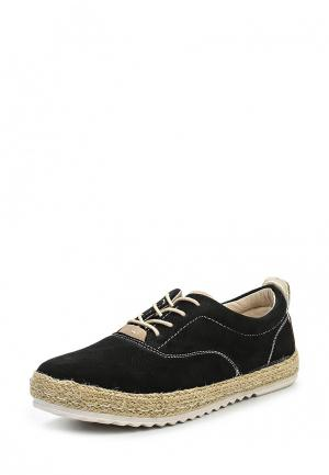 Ботинки Coura. Цвет: черный