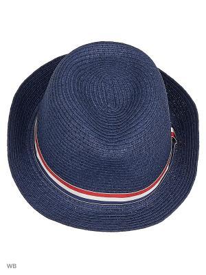 Шляпа MAXIMO. Цвет: темно-синий