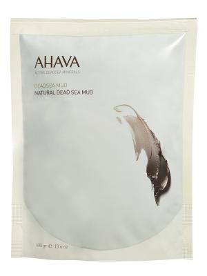 Грязь Мертвого моря AHAVA. Цвет: коричневый