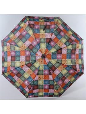 Зонт Zest. Цвет: сиреневый, зеленый, оливковый