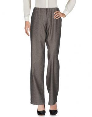 Повседневные брюки COLLECTION PRIVĒE?. Цвет: серый