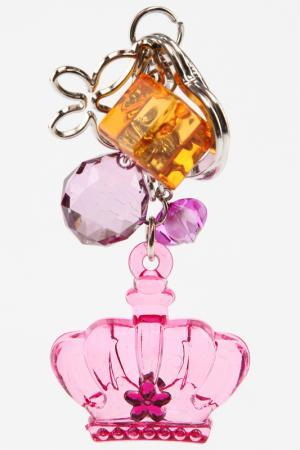 Брелок Glam. Цвет: розовый