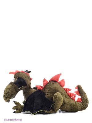 Дракон Beast Sigikid. Цвет: хаки