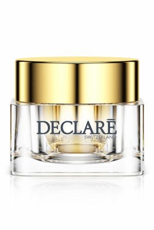 Крем для лица с экстрактом черной икры Luxury Anti-Wrinkle 50ml Declare. Цвет: multicolor