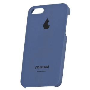 Чехол для iPhone 5  Cover Case Used Blue Volcom. Цвет: синий