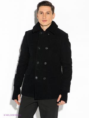 Куртка Havana & Co. Цвет: черный