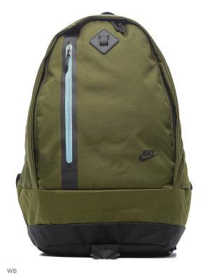 Рюкзак NIKE CHEYENNE 3.0 - SOLID. Цвет: хаки, черный