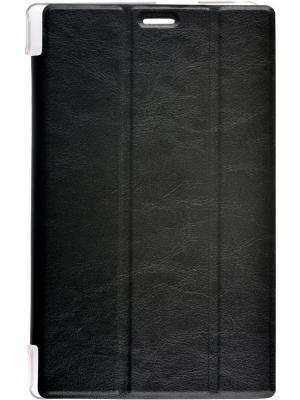 Чехол slim case для Asus Zenpad 8.0 Z380 ProShield. Цвет: черный