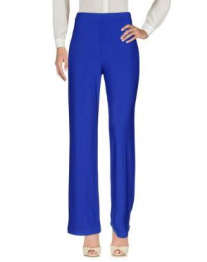 Повседневные брюки FRANK LYMAN. Цвет: синий