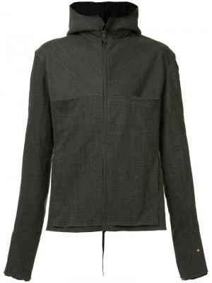 Куртка Relaxed Aviator Ma+. Цвет: серый