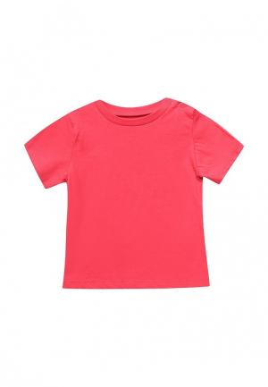 Футболка Modis. Цвет: розовый