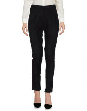 Повседневные брюки CHARLISE. Цвет: черный