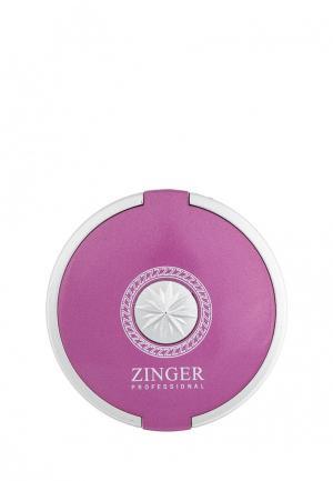Зеркало Zinger. Цвет: розовый