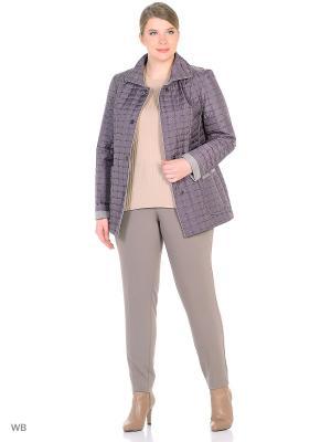 Куртка MONTSERRAT. Цвет: лиловый