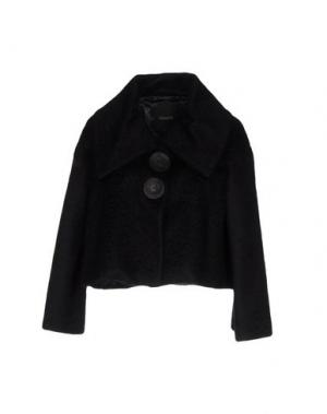 Пиджак MOUCHE. Цвет: черный