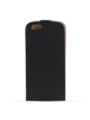 Чехол-флип для iPhone6 4,7, черный Belsis. Цвет: черный